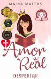 Amor Real 1 - Despertar cover