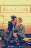 White as snow [ boyxboy ] cover