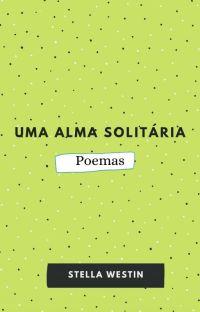 Poemas: Amores Egoístas  cover
