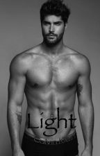 Light *on hold* by ItsAyhn