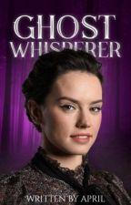 Ghost Whisperer    T. Lupin ✔ by AprilSlytherin