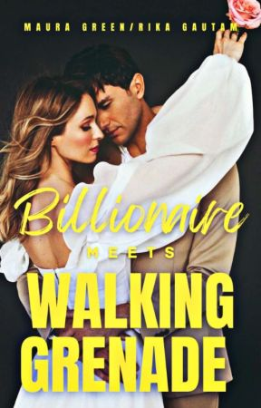 THE BOSS 2: WHEN STORMS COLLIDE by trouvailleeeee