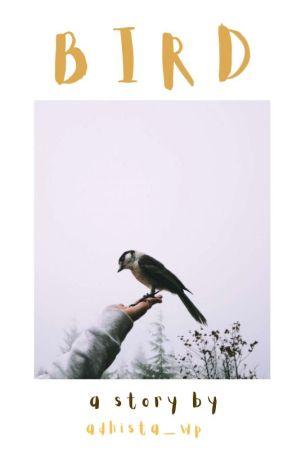 Bird by adhistawp