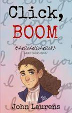 Click, Boom - Lams (Hamilton) by HelloHelloHello83