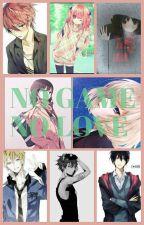 No Game no Love (anime love story) by zadsheep_xox