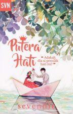 Putera Hati [OG] by sevennie