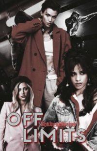 Off Limits ∥ ᴄᴀᴍɪʟᴀ ᴄᴀʙᴇʟʟᴏ ✓  cover