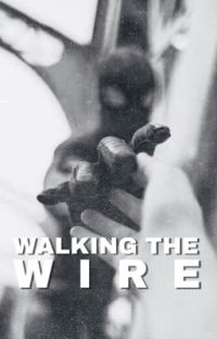 Walking the Wire | PETER PARKER [1] cover