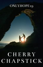 Cherry Chapstick   Horan autorstwa onlyhope19