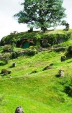 Shire Tales by Malvoish