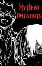 My Hero Academia Oneshots by KurumUwU