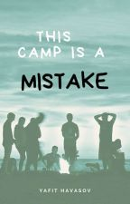 This camp Is a mistake   Larry by YAFIT15