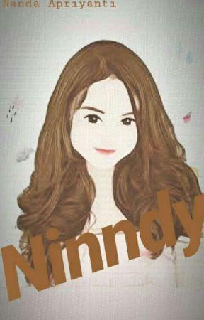 Ninndy (Not a ordinary Girl) by Nndaamod25