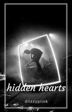 hidden hearts ♡ ryden {COMPLETED} by diizzypiink