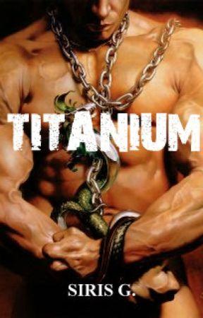 TITANIUM by iris2815