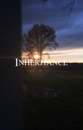 Inheritance by wakingintheam
