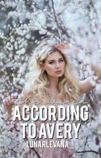 The World According To Avery cover
