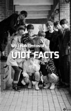 『UP10TION Facts』 by naktimtosta