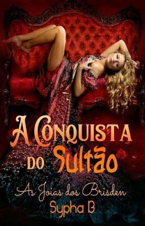 A Conquista do Sultão by SyphaB