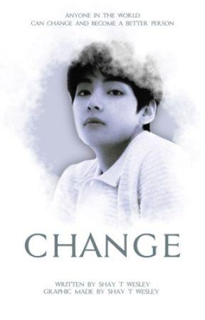Change    Kim Taehyung✔️ by stha2501