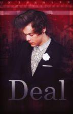 Deal    Czech Harry Styles fanfiction od oooCHARLOTTEooo