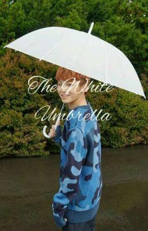 The White Umbrella : One Shot Ver (Reader X Jihoon) by poppysaveme