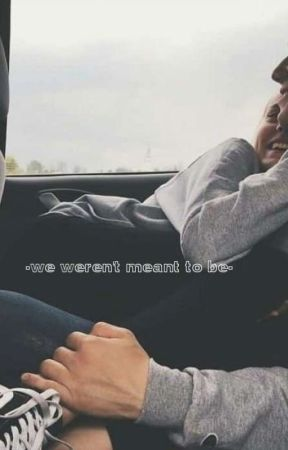 We weren't meant  to be //d.h & p.l by cxlm_multi