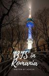 BTS în România cover