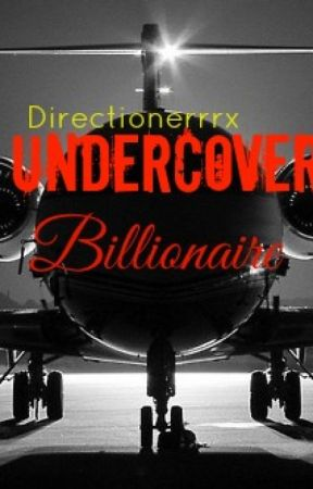 Undercover Billionaire by Directionerrrx