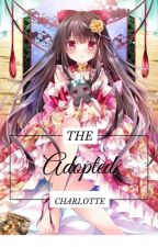 The Adopted Charlotte by Zir_Kira