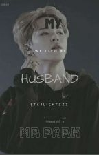 My husband, Mr Park [Park jimin][editing] by starlightzzz