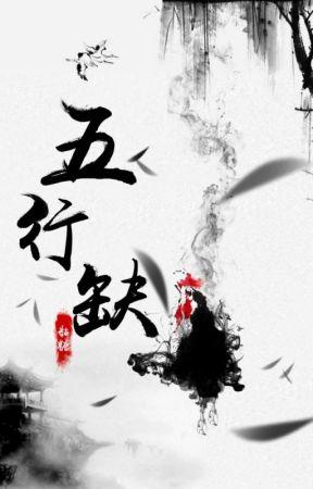 Ngũ hành thiếu gà - Niêm Đường by shamrockstar98