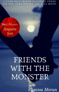 Friends with the Monster cover