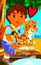 Baby Jaguar × Diego by Glxwstx
