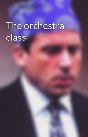 The orchestra class by Hazmat16