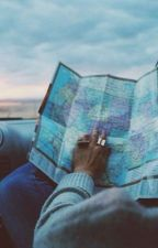 Ut i verden by historierx
