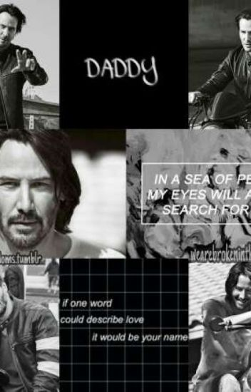 Keanu Reeves One-shots, Imagines, Preferences, etc.