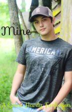 Mine|| Laine Hardy by kay__johnson