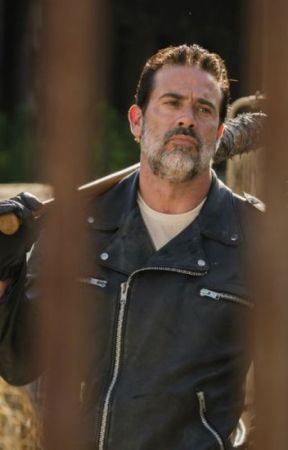 The Ghost of you (Negan x reader) by whalewrights