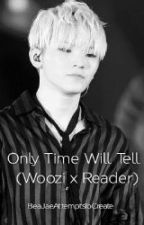 Only Time Will Tell (Woozi x Reader) by blessinb