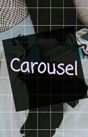 Carousel  by destinedjikook