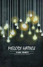 MELODI HATIKU by KinaraPramesti