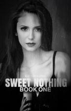 Sweet Nothing • (book one) jb by kidrauhlsalien