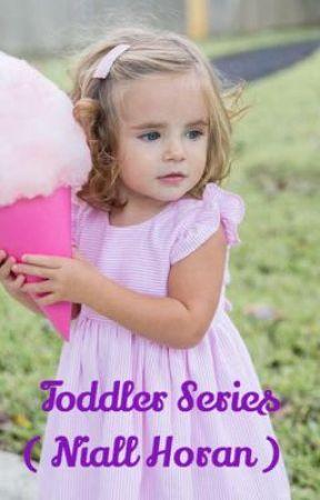 Toddler Series ( Niall Horan )  by hildekumari