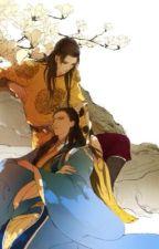 [ĐM][Hoàn] Sửu hoàng hậu by shinribi