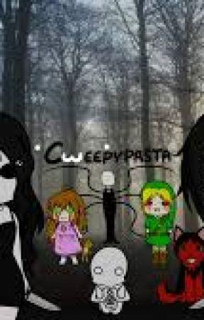 Creepypasta,Gia đình của những kẻ giết người hàng loạt by Last7896