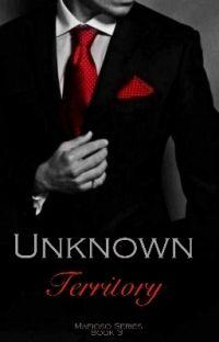 Unknown Territory [Mafioso Book#3] (SAMPLE) cover