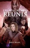 T2 - LES FRAGMENTS RÉUNIS (extraits) cover