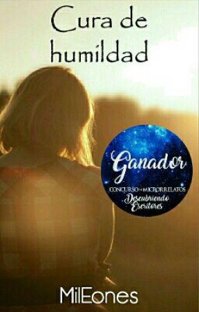 Cura de humildad by MilEones