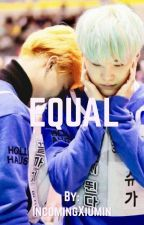 Equal | Yoonmin Little Space [ON HOLD] by IncomingXiumin